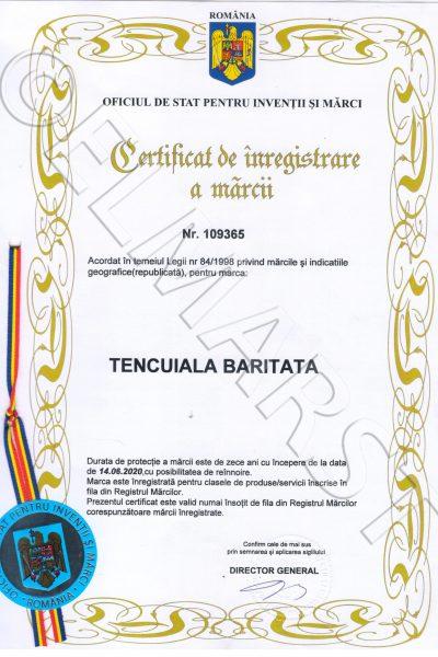 marca TB WATERMARK